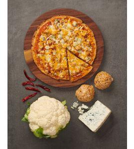 Buffalo Chicken Cauliflower Pizza Kit