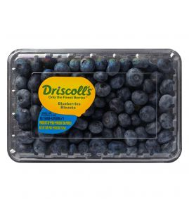 Driscoll's Blueberries - 1 Dry Pint