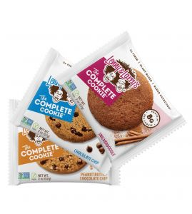 Lenny & Larry's The Complete Cookie Variety 3 Pack