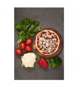 Cauliflower Crust Pizza Box - Veggie
