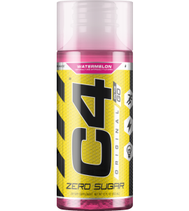 Cellucor C4 Watermelon Non-Carbonated