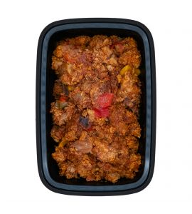 Chipotle Chili Low Carb