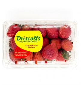 Driscoll's Strawberries - 16 oz