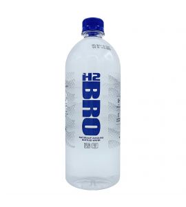 H2BRO Naturally Alkaline Water