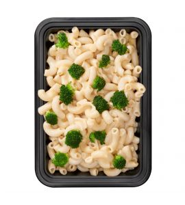 ALC - GF Broccoli Mac & Cheese
