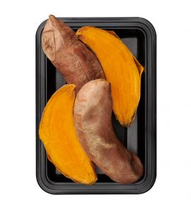 ALC - Roasted Sweet Potato