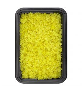 A La Carte - Yellow Rice