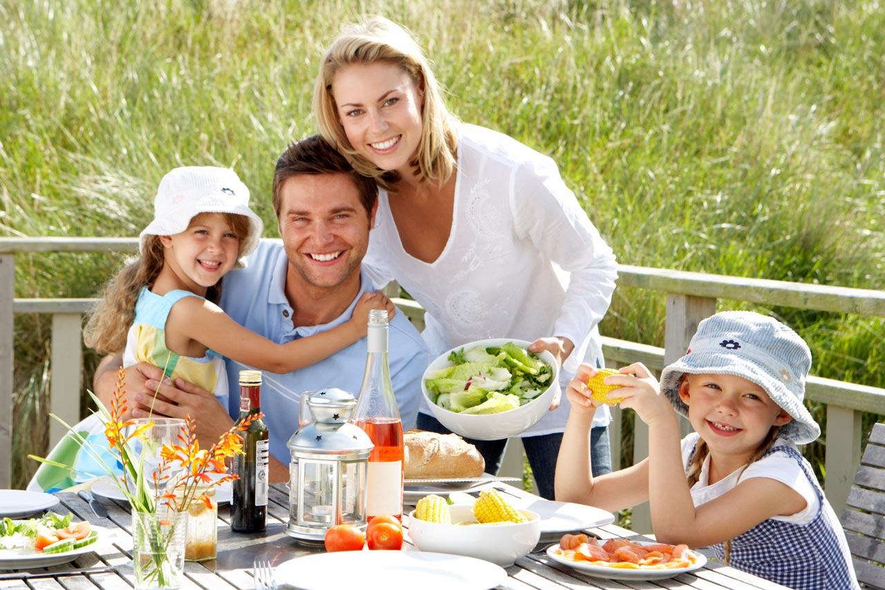 5 Ways for You to Eat Healthy While on Vacation