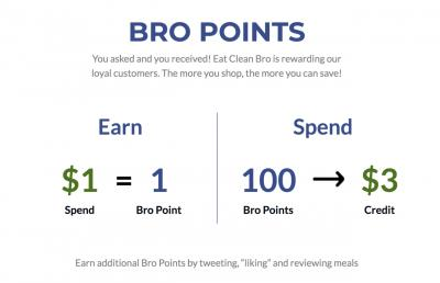 How To Get The Most Out Of Your Bro Points