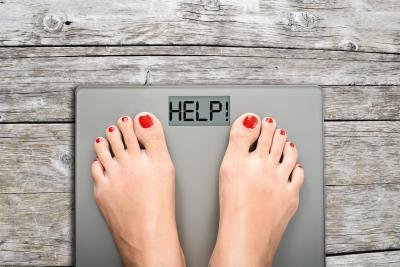 DON'T JUST BLAME WILLPOWER: THE SCIENCE OF WEIGHT REGAIN & KEEPING THE POUNDS OFF FOR GOOD.